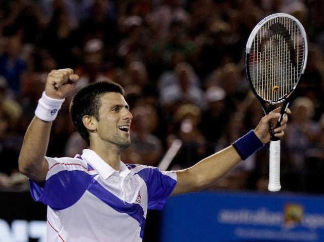 013011 Novak Djokovic