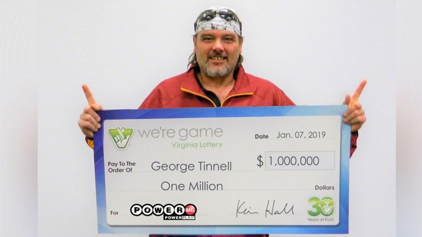 013119 lottery winner