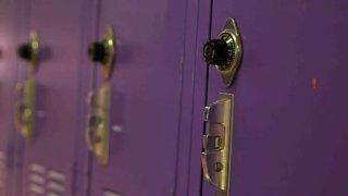 generic school lockers