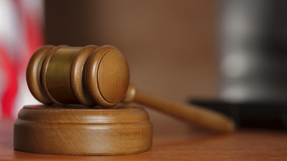 Va. Political Consultant Gets a Year in Prison for Money Scam
