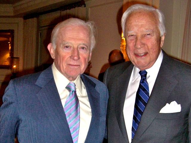 022610 former Senator James Symington and David McCullough p1