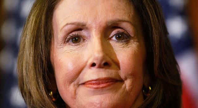 043009 Nancy Pelosi