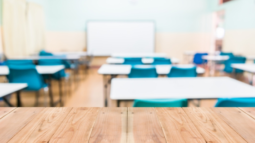 050618 classroom generic school generic