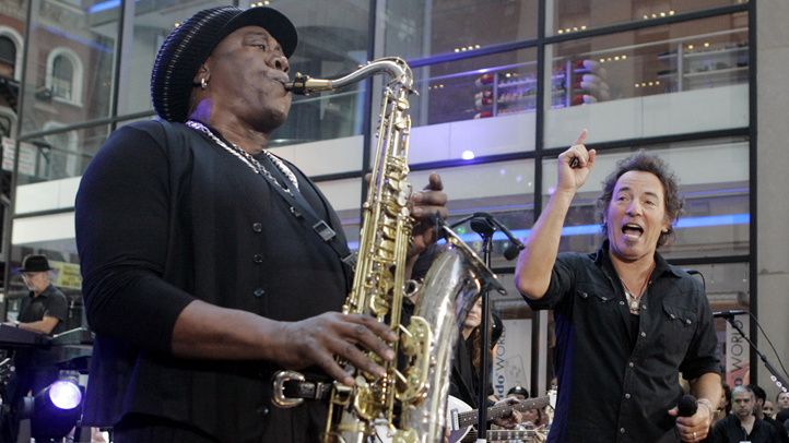 Obit Clarence Clemons