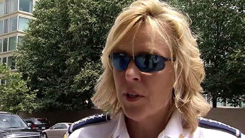 062515 D.C. Police Chief Cathy Lanier