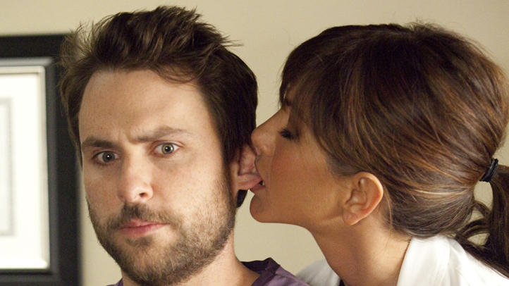 Film Review Horrible Bosses