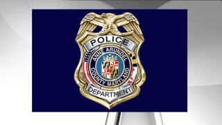 072716 anne arundel county police department shield