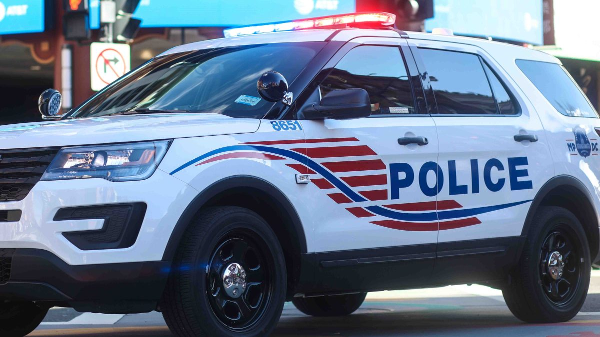 Officer Shot, Wounded Responding to Call in Southeast DC – NBC4 ...