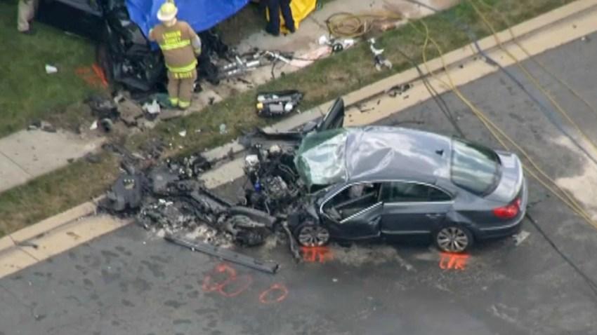 081419 loudoun county crash scene