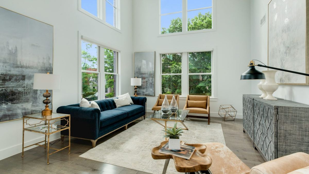 Home Sellers Spend Thousands on Staging. Here's How to DIY for Cheap
