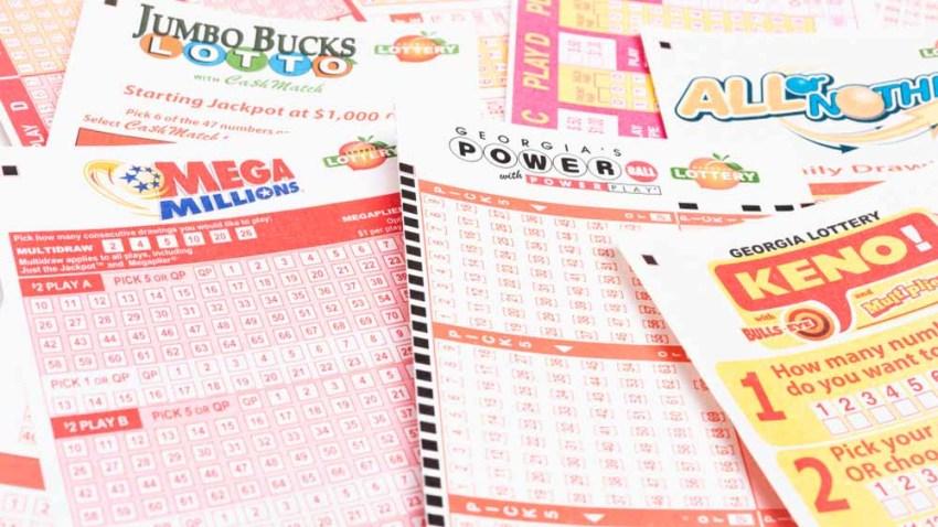 090519 lottery tickets powerball power ball