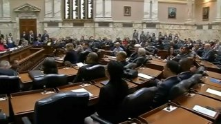 102919 maryland general assembly