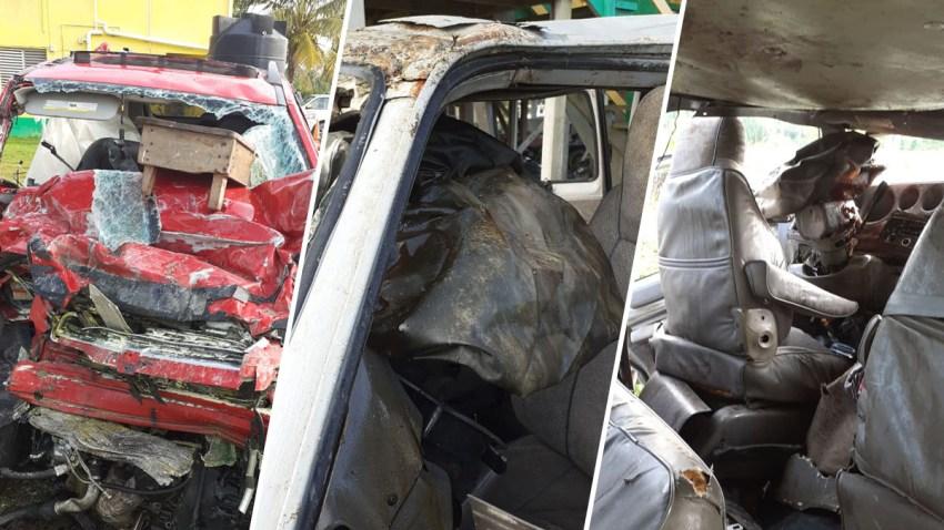 112819 Belize Crash Deaths