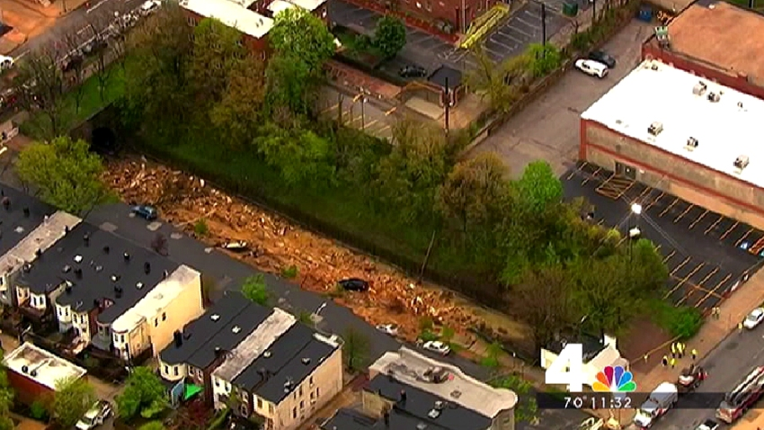 11am-baltimore-road-collapse
