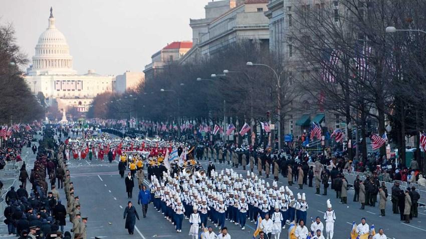 121316 2009 inaugural parade