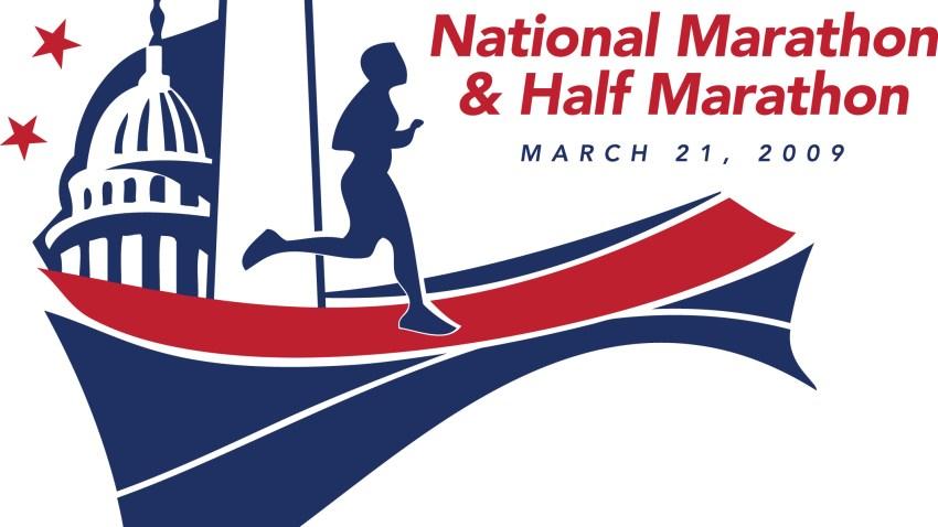 2009 SunTrust National Marathon Logo (full)