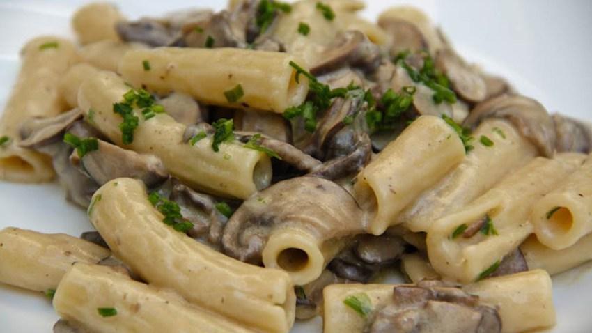20100813 pasta