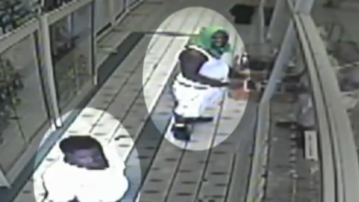 20130806 Robbery in Temple Hills