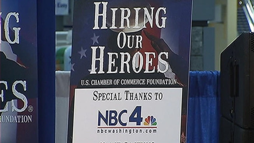 2014 Hiring Our Heroes1