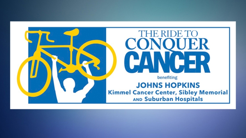 20140403 Ride to Conquer Cancer