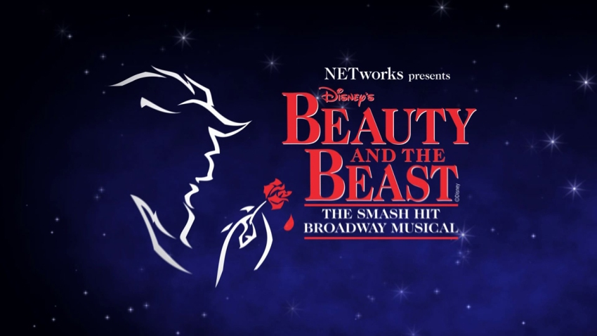 20140520 Beauty and the Beast