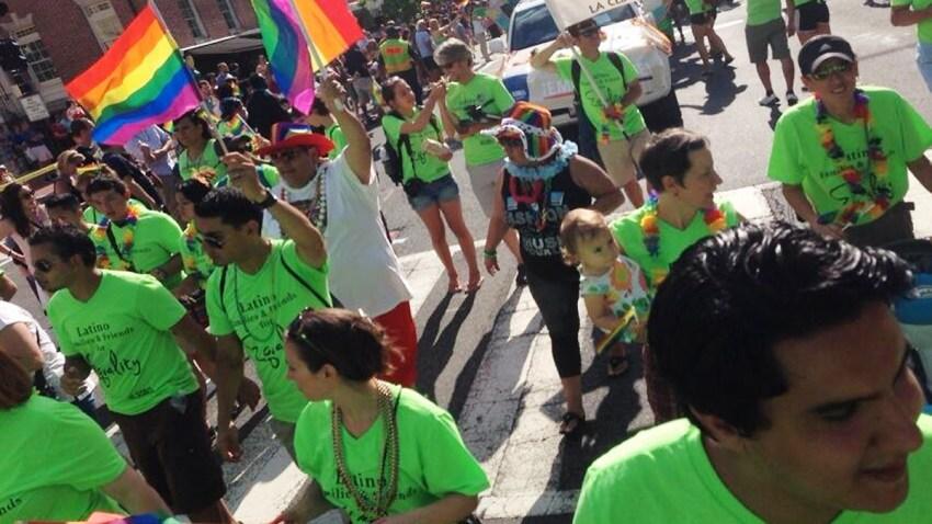 20140607 Pride Parade
