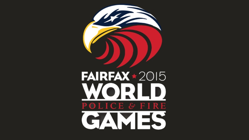 20150529 World Police and Fire Games