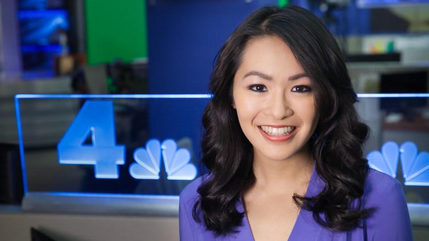 Aimee Cho