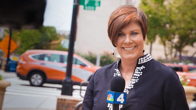 Megan McGrath