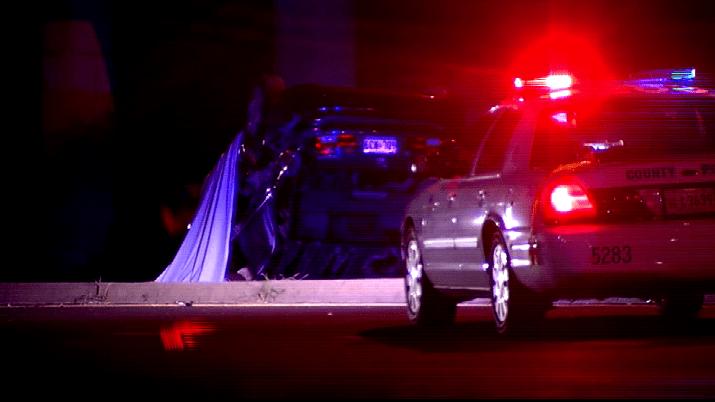 temple hills parking lot fatal accident