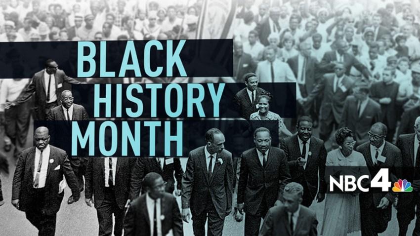 2017 Black History Month