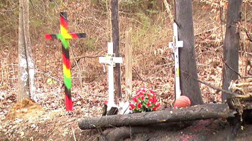 20170116 Spotsylvania Crash1