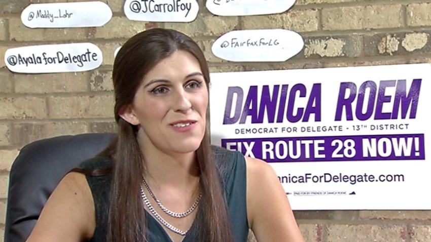 20170727 Danica Roem