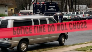 Fatal double shooting in Mount Vernon