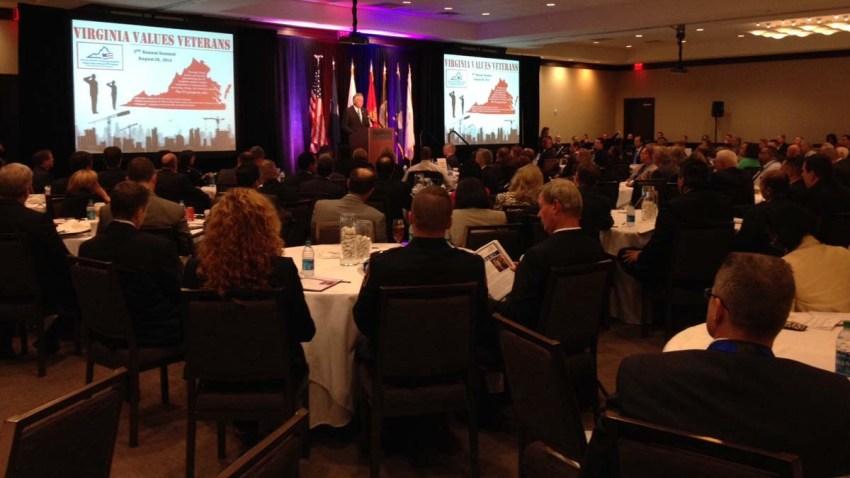 2nd Annual Virginia Values Veterans Summit
