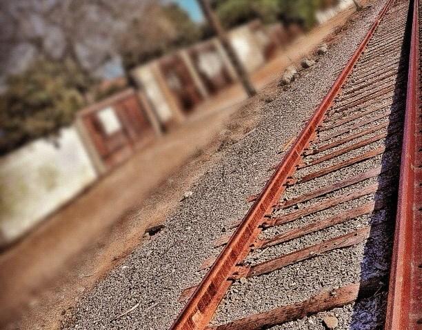 [sandiegogram] Train Tracks 101