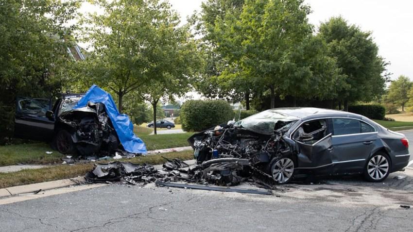 8-14-19 Loudoun County Fatal Crash
