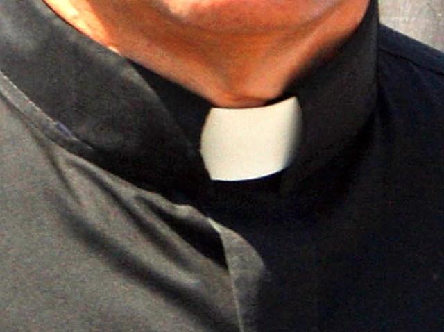 Generic Priest catholic
