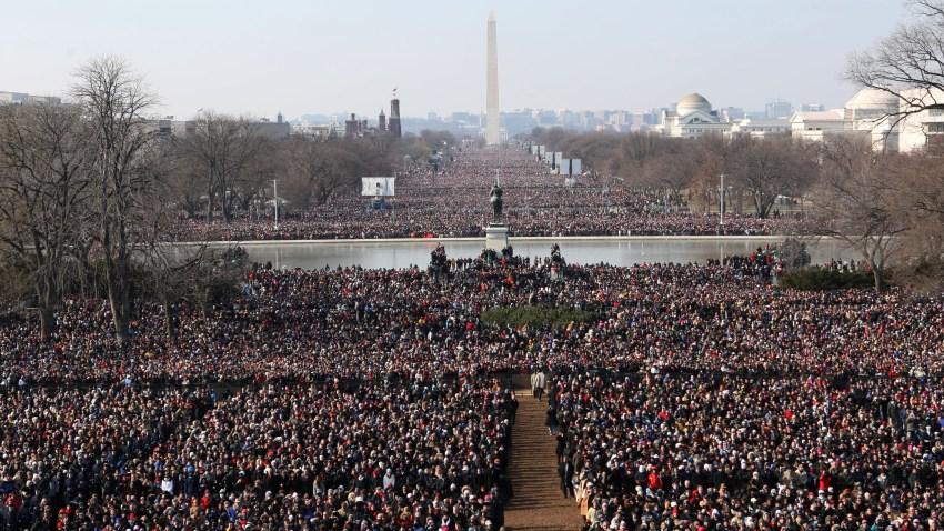 012009 Inauguration Crowd lead