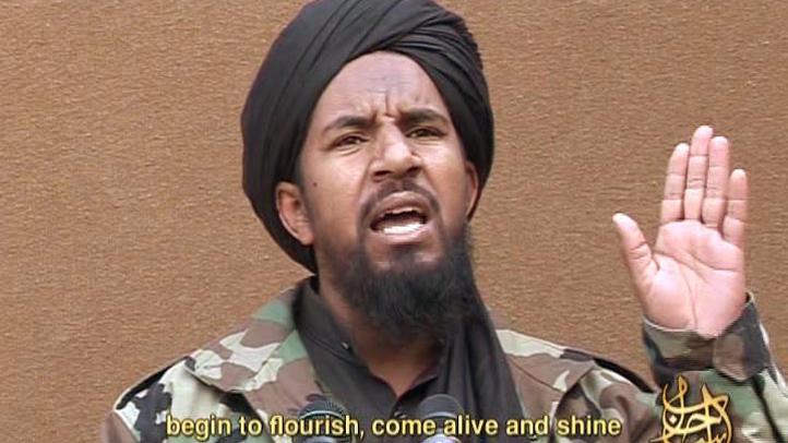 Al-Qaida Drone Strike