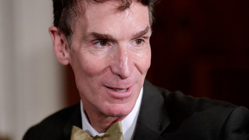 People- Bill Nye