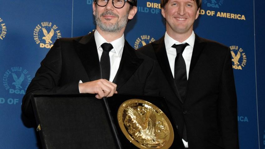 Directors Guild Awards Press Room