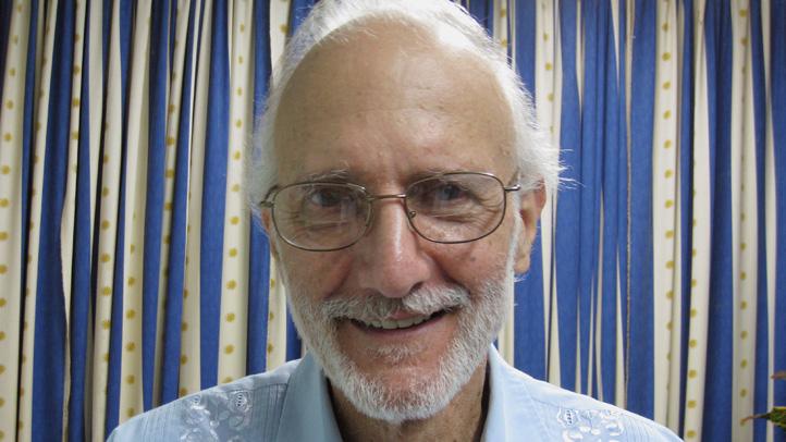 Cuba Imprisoned American