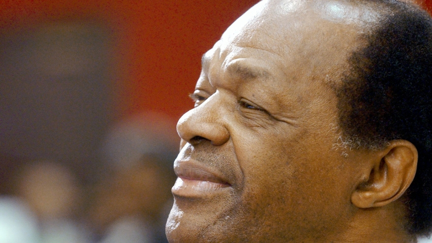 Marion Barry Obit