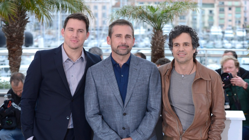 France Cannes Foxcatcher Photo Call