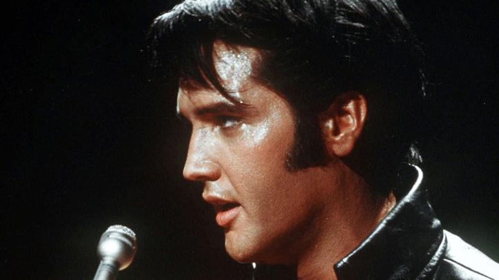 USA Elvis Presley
