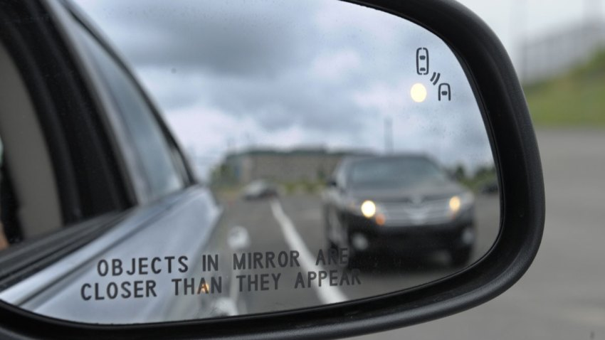 Talking Cars