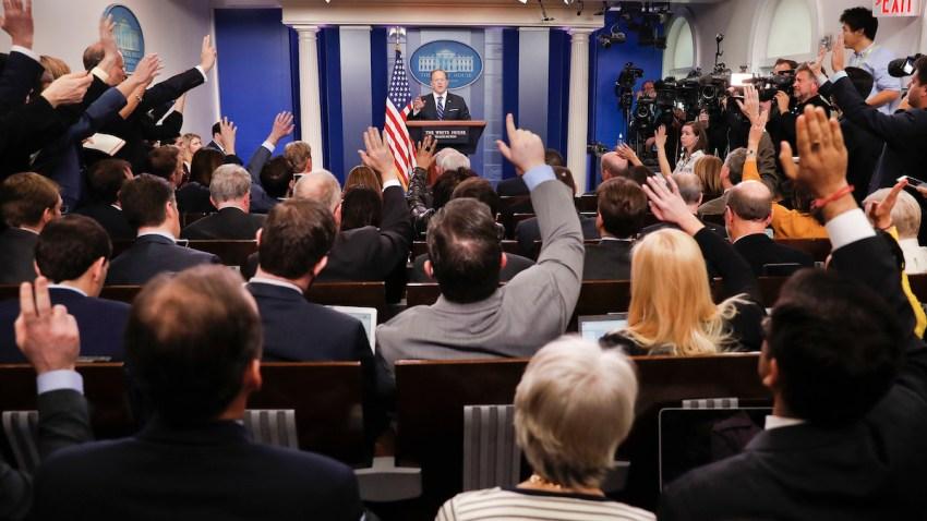Survey Media Watchdogs