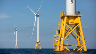 Fishing Vs Offshore Wind