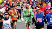 Tokyo Marathon Limited to Elite Runners Because of Coronavirus